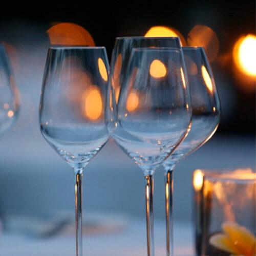 SCHOTT ZWIESEL GLASS